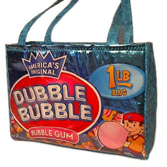 Candy wrapper purse w-free koolaid or capri sun coin purse