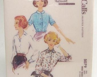 McCalls Mademoiselle Tile Coaster