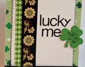 Lucky Me