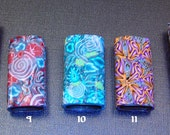 Lighter Cover BIC MINI and REGULAR OOAK for incense candles cigarettes cigars