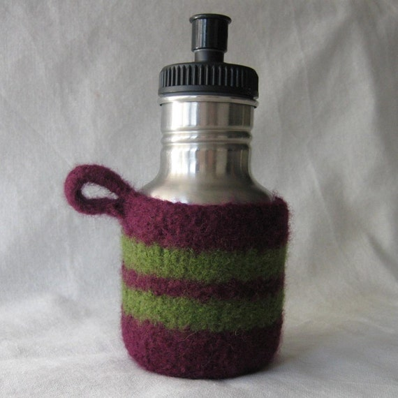 Custom  Klean Kanteen Sippy Cup Cozy for Sierralily