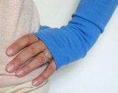 Snuggly Warm Merino Armwarmers