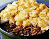 True British Fayre Series - Cottage Pie