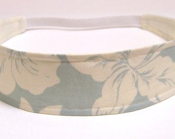 NEW  -  Reversible Fabric Headband   -  SAVANNAH  -  Headbands for Women