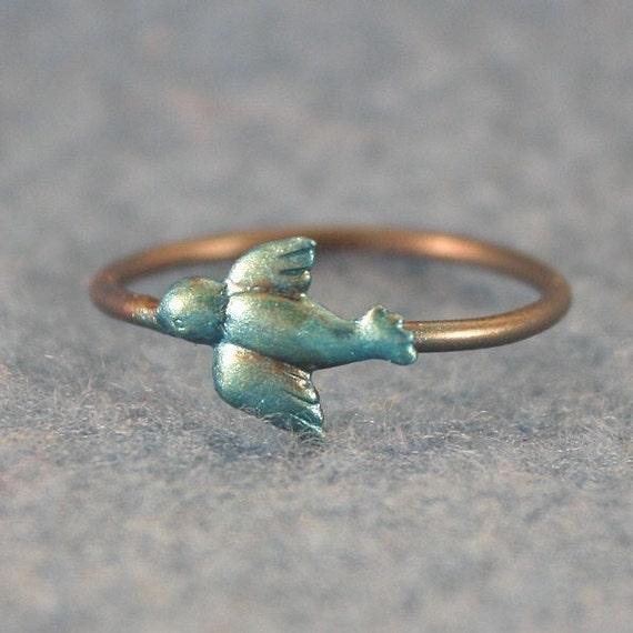 Little Bird Ring