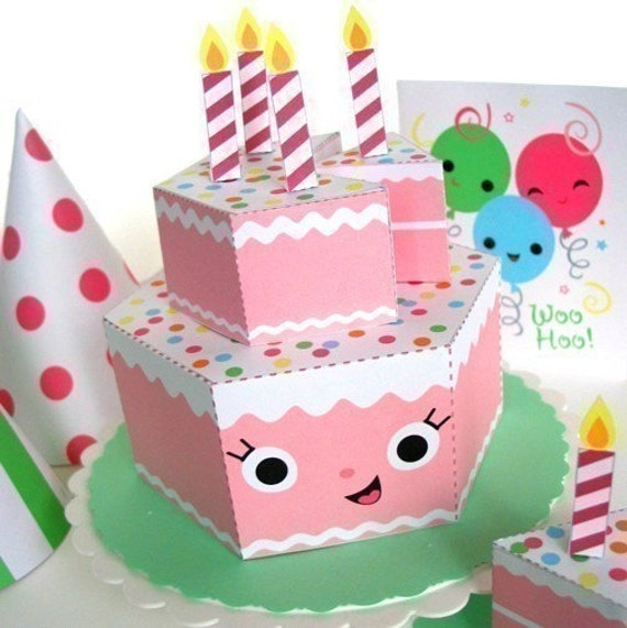Unforgettable image pertaining to printable cake paper