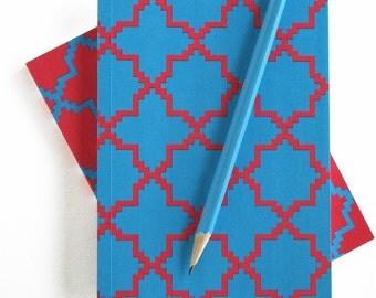 ON SALE... Marrakech Notebook Set