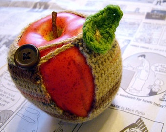The Original Wrapple PDF Crochet Pattern