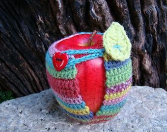 The Original Wrapple PDF Crochet Pattern