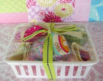 Cupcake Playtime Dessert Set