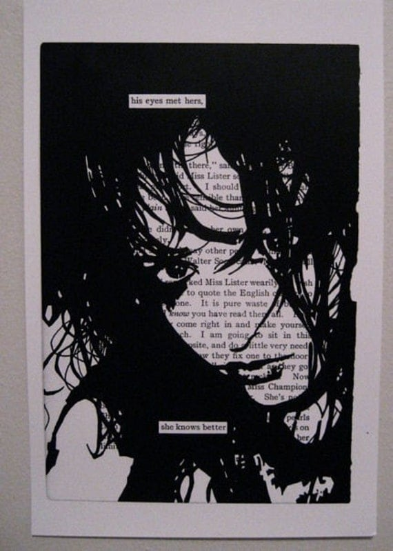 PRINT - She Knows Better