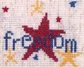 Freedom - Wall Hanging