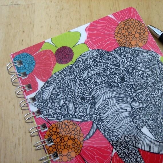In Groveland - Spiral Notebook Journal Diary