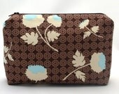Smint pouch-- chocolate blooms cascade