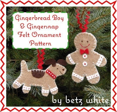 FREE KNITTING PATTERN FOR GINGERBREAD MAN   KNITTING PATTERN
