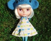 Love Me Tently dress in ChooChoo