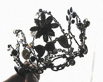 Sunlight Shadows crown