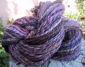 Nightshade Handspun Coopworth Yarn-SALE