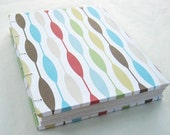 Custom Covers (Small), Hardcover Blank Journal