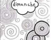 Dimanche Eight