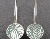 Botanical Garden Earrings