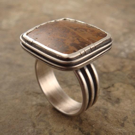 Pollock Ring