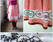 SALE Sadie Wrap Skirt by The Candy Thief