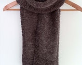 Heathers Super-long Super-Soft Scarf - Free Shipping