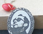 Godard Necklace