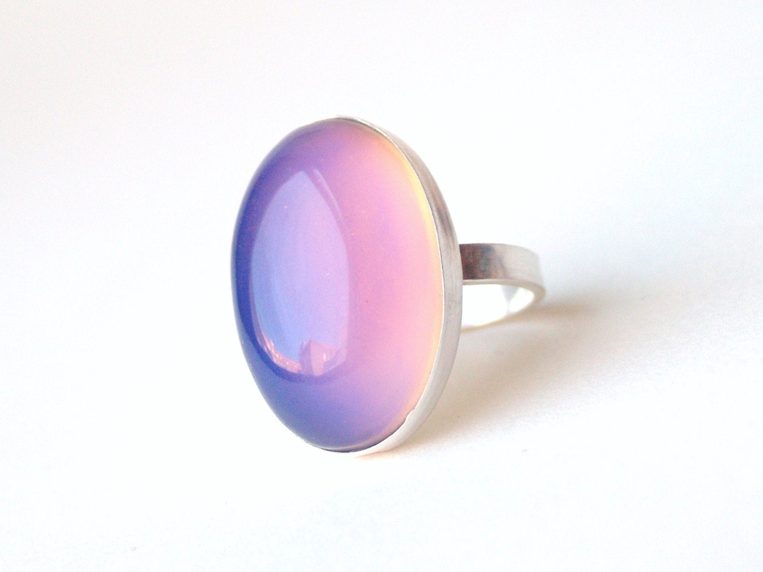Picture Of Mood Ring