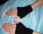 Fingerless Armwarmers/Gloves