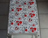 Have You Kissed Your Dog Today Crate Pad...Adorable