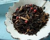 2 oz of Organic DEADWOOD Brew - Loose Leaf Spiced Darjeeling Tea
