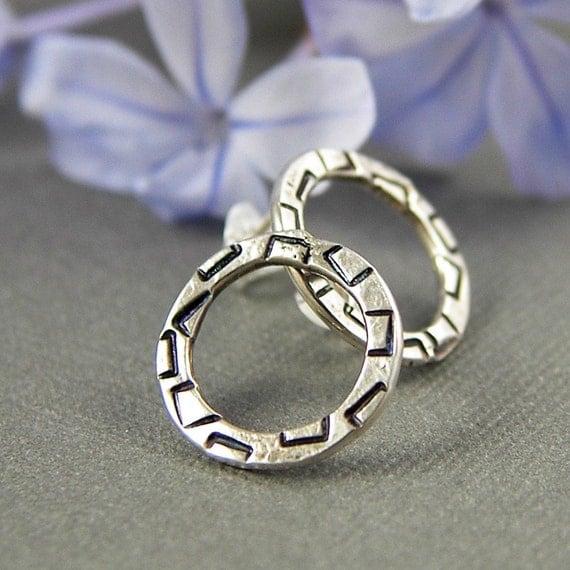 Little Circles Earrings