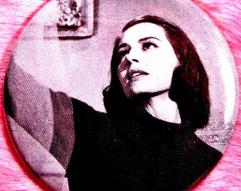 Pocket Mirror - Cyd Charisse - Dancer - Silk Stockings