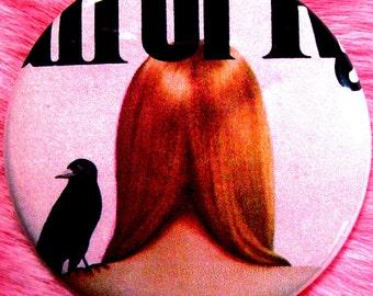 Pocket Mirror - Agatha Christie - Blackbird - Pocket Full of Rye