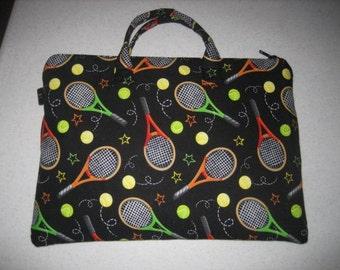 Computer Laptop Bag Tote | Tennis Anyone