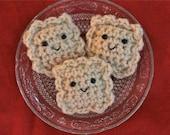Ravioli -- crochet