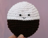 The Black and White Cookie
