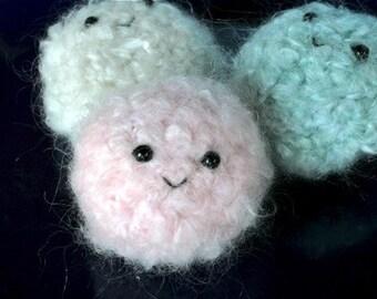 Crochet Mochi