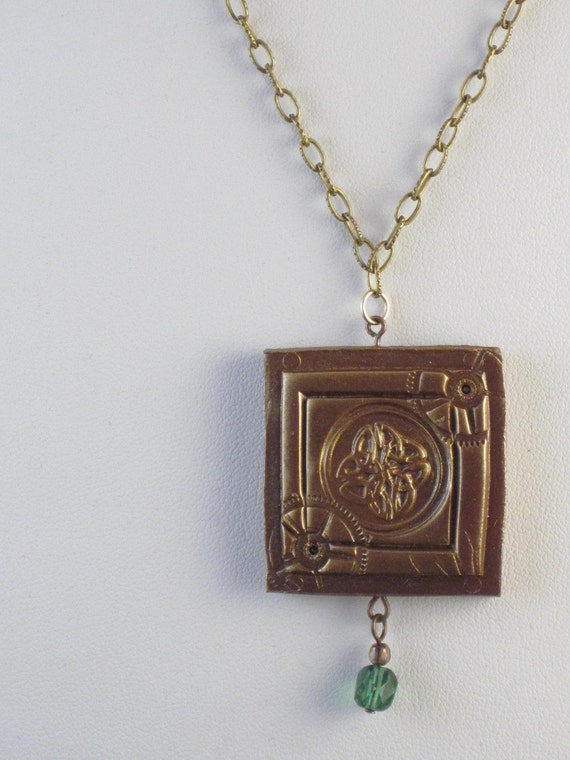 Items Similar To Gear Box 199 Steampunk Sale On Etsy