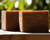 Oatmeal, Milk and Honey Soap with Goats Milk