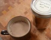 spicy chili cocoa mix