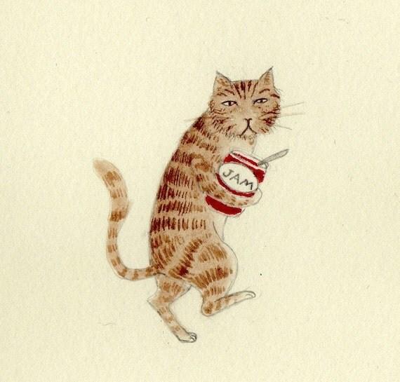 Cat Jam