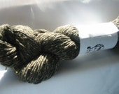 Stephiefaces Smallish Skeins - Recycled Yarn - Rolling Stone Gathers No Moss- Reserved For  PrairieBird
