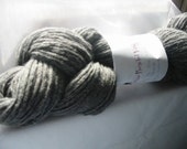 Stephiefaces Smallish Skeins - Recycled Yarn Grey Is The New Blonde