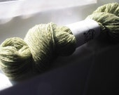 Along Came A Spider With A Cold - Recycled yarn