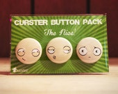 Nice Button Pack