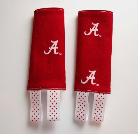 University Of Alabama Car Seat Covers