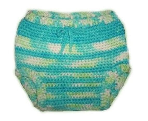Free Crochet Pattern For Baby Diaper Soaker : Crochet Diaper Cover Pattern Wool Soaker